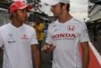 McLaren a anunțat piloții pentru testele de la Mugello