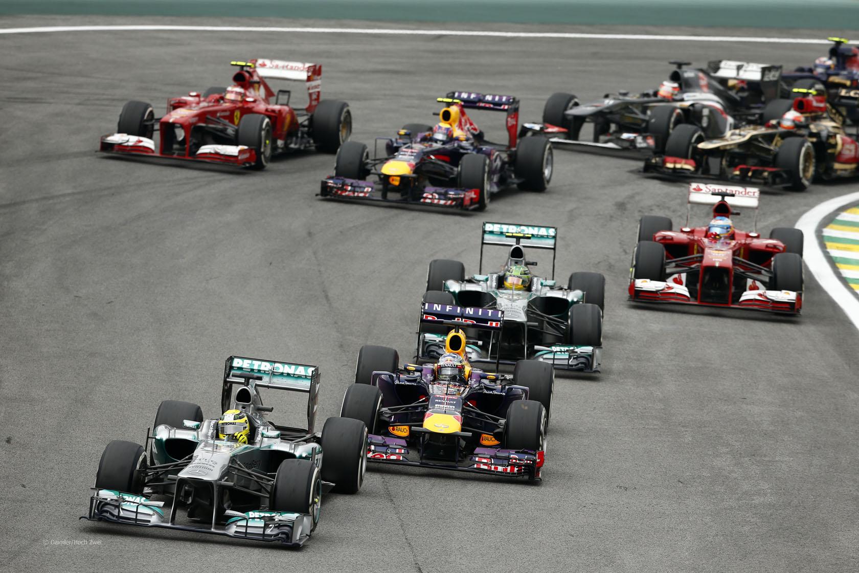 Cele 3 analize pentru cursa din Brazilia