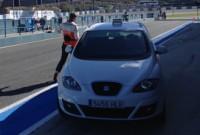A treia zi de teste de la Jerez 2014