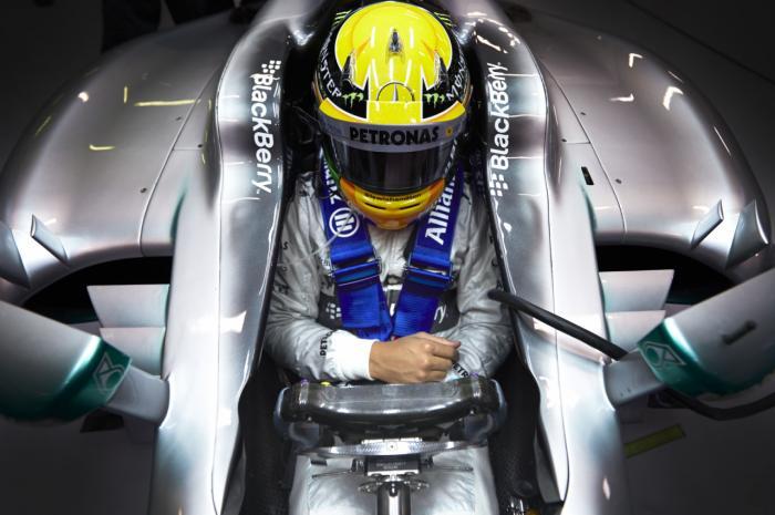 Pirelli despre primele teste ale sezonului