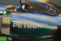 Cele mai reuşite poze din prima zi de la Jerez