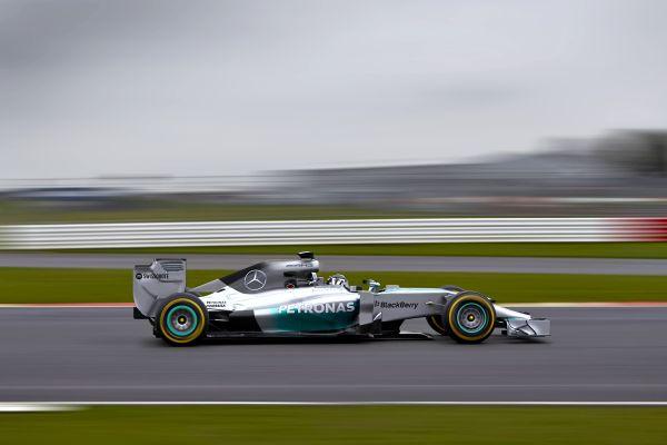 Ultima zi de teste de la Jerez 2014