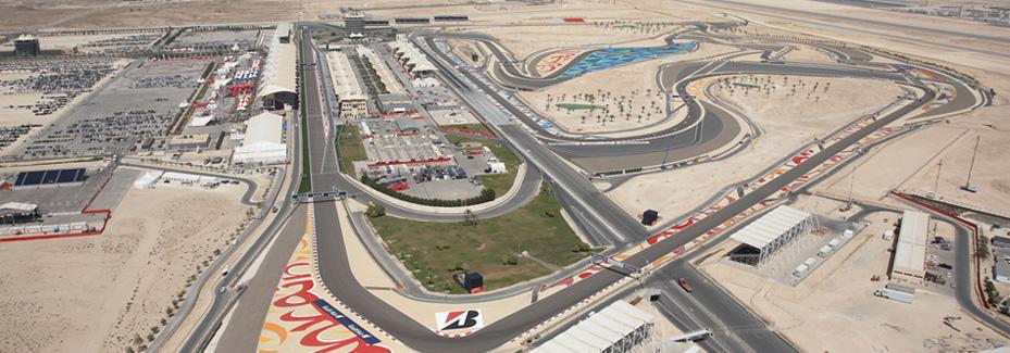 Avancronica Pirelli pentru primele teste din Bahrain 2014