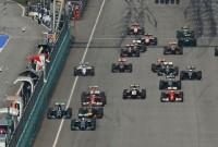 Kimi dă vina pe Magnussen, Alonso pe monopost şi Rosberg pe Vettel