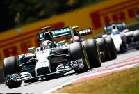 Wolff – Hamilton nu a fost suficient de pregătit pentru Austria