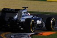 Honda sunt în grafic pentru anul 2015 confirmă Boullier