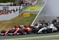 Pirelli despre cursa din Belgia din 2014
