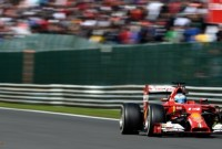 Alonso  simte că ar fi fost posibil un loc pe podium