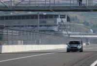Vettel devine primul pilot de F1 ce testează circuitul de la Soci