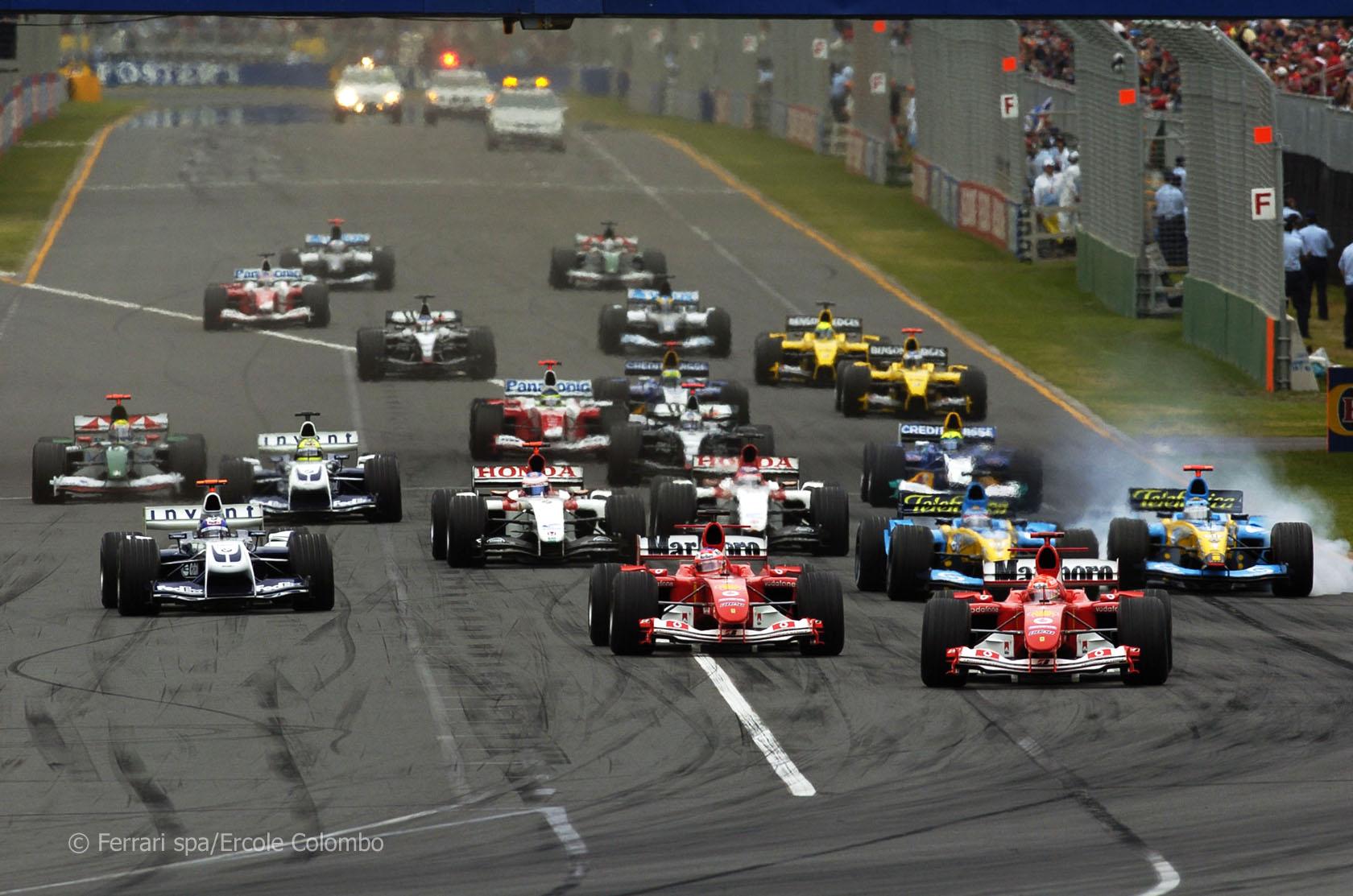 Ce ar putea fi la Spa-Franchorchamps în 2014?