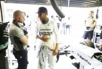 Pirelli despre calificările de la Monza 2014