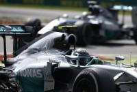 Monza 2014 – Notele acordate piloților și lupta din interiorul echipei