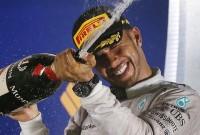 Formula 1: Lewis Hamilton determinat să câştige la Suzuka