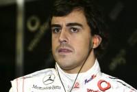 Fernando Alonso la McLaren din 2015?!
