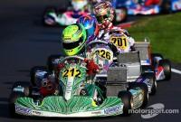 Fiul lui Schumacher pe calea spre gloria F1