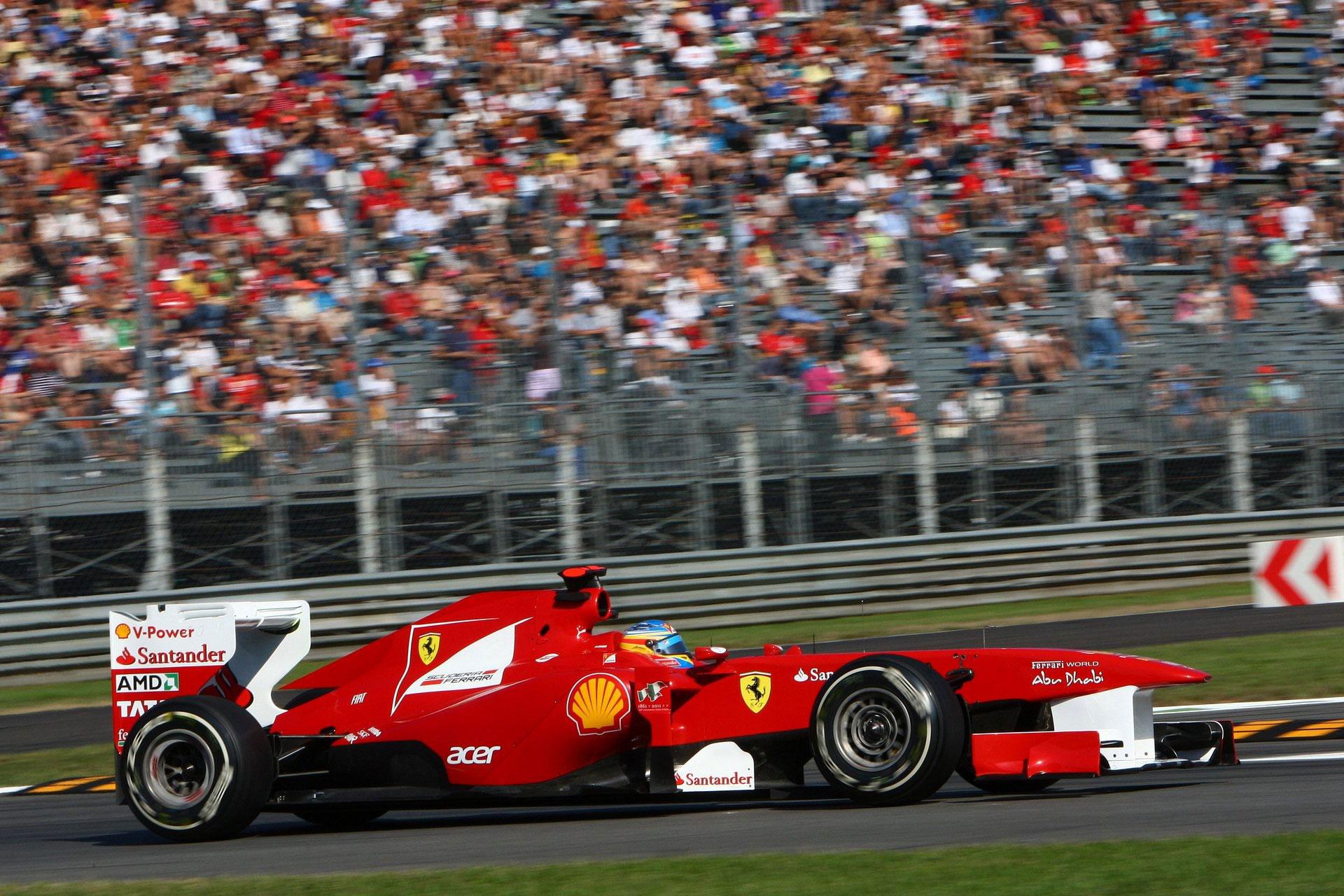 Ce ar putea fi la Monza în 2014!