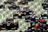 Formula 1 aproape de sfârșit sau deja sfârșită?