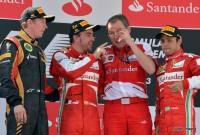 """Massa: """"cred că problema lui Kimi este una psihologică"""""""