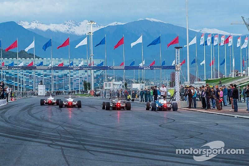 Ce va fi în cursa din Rusia? ATENȚIE pentru jucătorii Play F1 Manager!