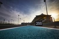 Calificările din Abu Dhabi îl consacră pe Rosberg cel mai rapid pilot pe un tur (pilot pe care Schumacher l-a învins în 2012)