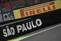 Avancronica Pirelli pentru cursa din Brazilia 2014