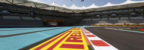 Avancronica Marelui Premiu de la Abu Dhabi