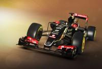 """Lotus E23 """"un pas mare înainte"""""""