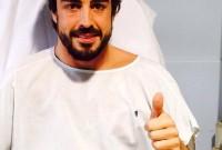 Prima poză cu Alonso după accident – el va petrece şi a treia noapte în spital