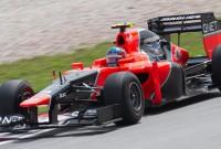 Federaţia a aprobat înscrierea echipei Manor (fostă Marussia) în sezonul 2015