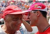 """Lauda: """"Şansele desfăşurării cursei din Germania în acest an sunt 50%"""""""