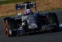 Pirelli analizează primele teste de la Montmelo, Spania 2015