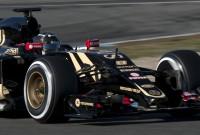 Grosjean a fost penalizat cu două poziţii pe grila de start
