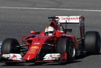 Vettel prima victorie pentru Ferrari în cursa din Kuala Lumpur, Malaezia