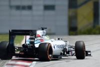 """Felipe Massa: """"noi nu simțim mai multă putere de la motorul Mercedes comparativ cu anul trecut"""""""