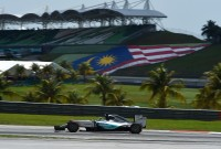 Ultimele antrenamente din Malaezia dominate de Mercedes