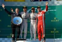 Pirelli analizează cursa din Australia