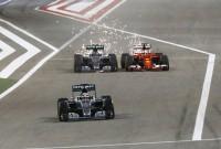 Mercedes explică cedarea frânelor ambilor piloți în cursa din Bahrain