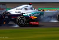 Vettel este patronul Formulei 4 în acest an