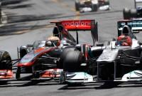 Pneurile pentru următoarele 4 curse ale sezonului