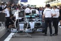 Cursa din Bahrain oferă un podium lui Raikkonen, dar victorie lui Hamilton