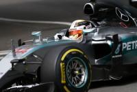 """Actualizat, analiza completă a incidentului! Hamilton: """"am luat decizia de a opri la boxe împreună cu echipa"""""""