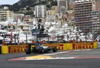 Ultima sesiune de antrenamente din Monaco câştigată de Vettel