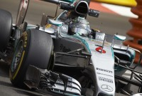 Calificările din Monaco: Hamilton va pleaca de pe prima poziţie a grilei