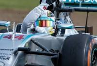 Lewis Hamilton vorbeşte despre cursa de la Silverstone