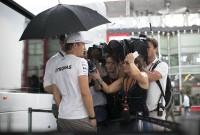 A doua sesiune de pe Hungaroring dominată tot de Hamilton