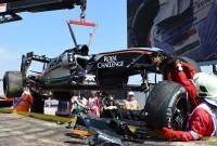 Hamilton îl spulberă pe Rosberg și pe Vettel în calificările de la Hungaroring