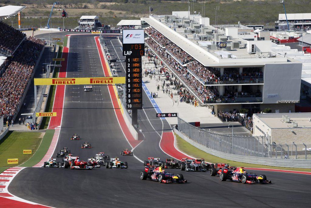 La ce să ne așteptăm în Austin, Texas în 2015?