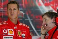 Todt l-a rugat pe Papă să se roage pentru Schumacher