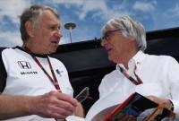 A murit Tyler Alexander, unul dintre fondatorii echipei McLaren
