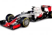 Haas F1 a făcut publice primele fotografii cu monopostul Haas VF-16